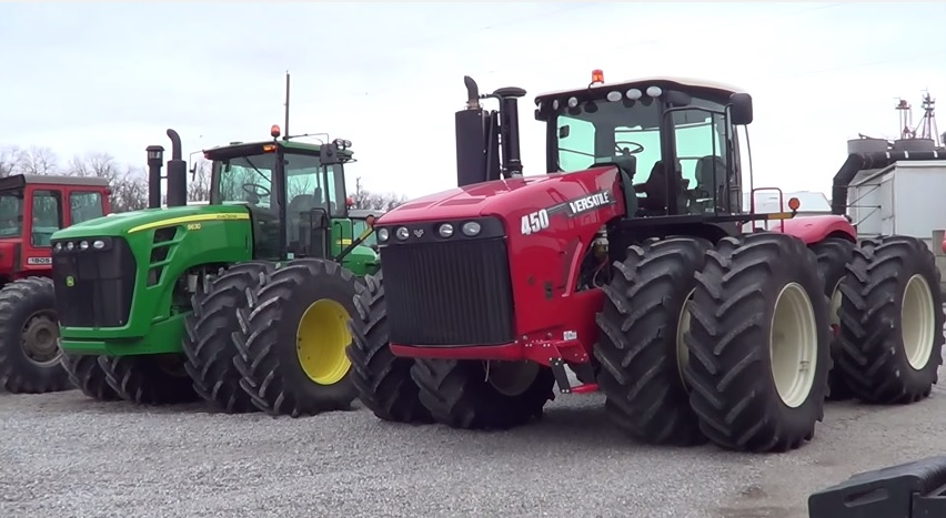 There Has Been A Lot Of Talk That The New Versatile