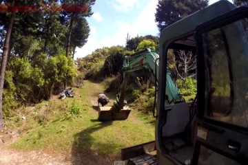 video tracteur ford