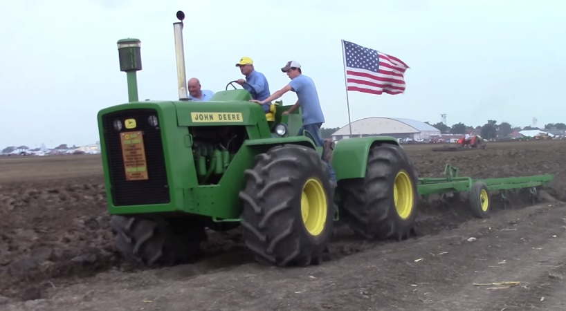 big farms online