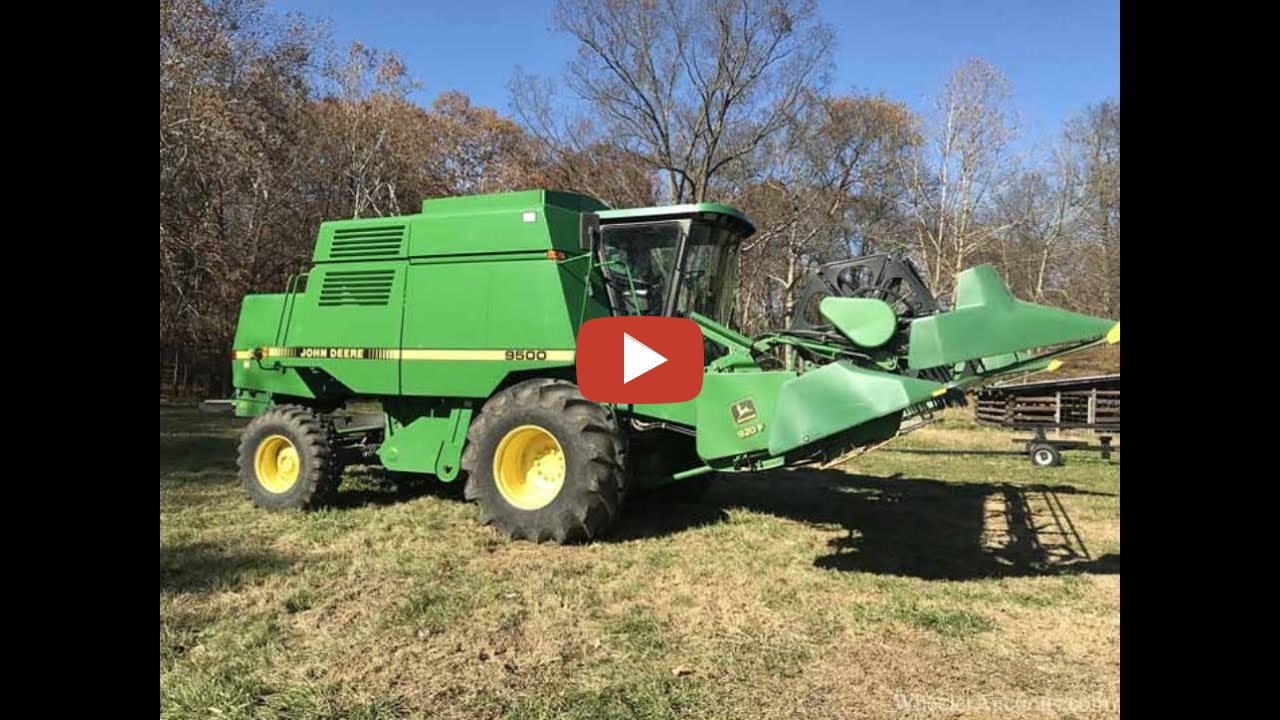 Farm Auction In Holts Summi