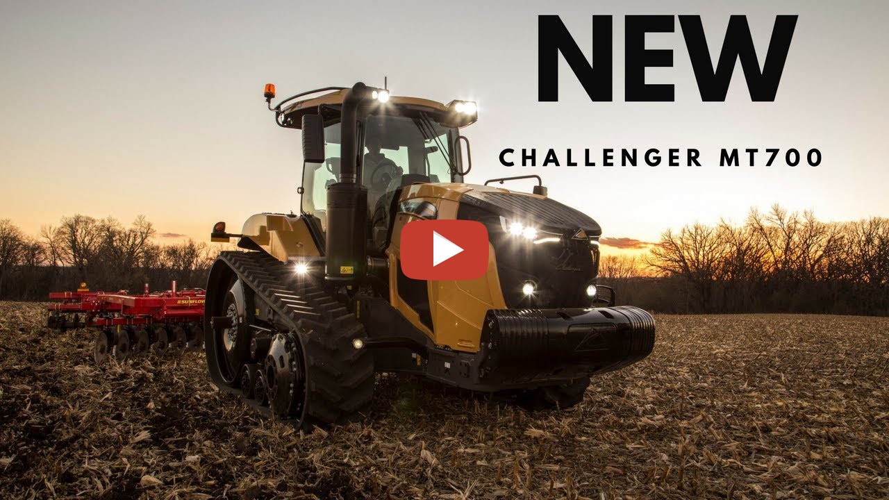 All New Challenger Mt Tr